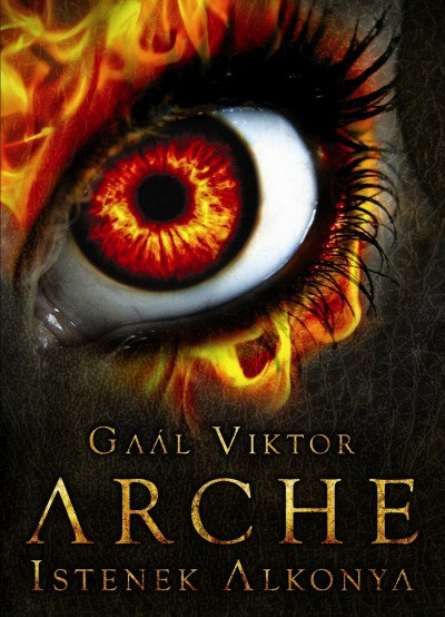 Gaál Viktor - Arche II.