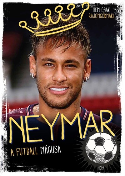 Dariusz Tuzimek - Neymar