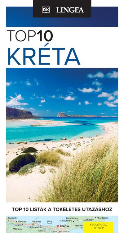- Kréta - TOP10