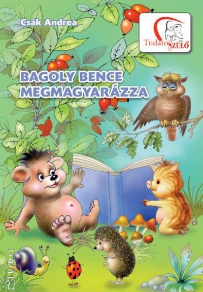 BAGOLY BENCE MEGMAGYARÁZZA