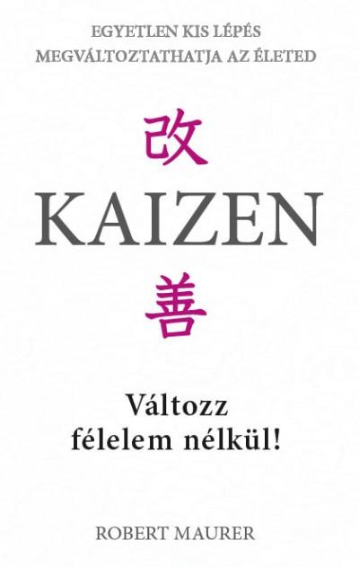 Robert Maurer - Kaizen