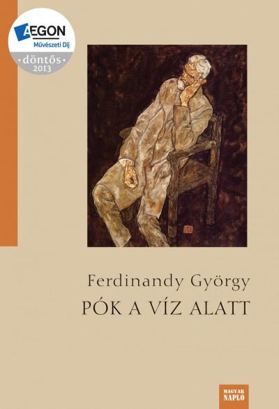 Ferdinandy György - Pók a víz alatt