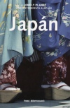 Ray Bartlett - Justin Ellis - Craig Mclachlan - Chris Rowthorn - Simon Sellars - Regis St Louis - Wendy Yanagihara - Jap�n - Lonely Planet