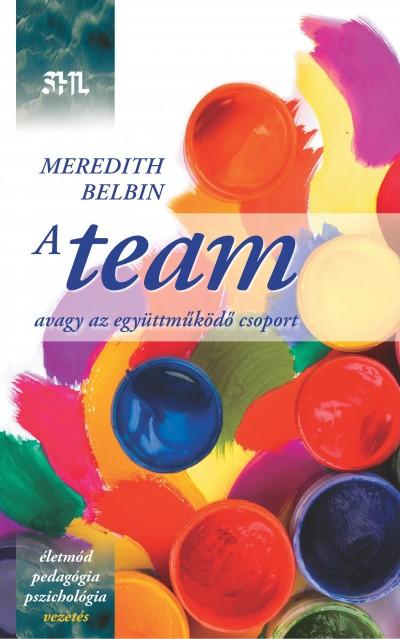 Meredith Belbin - A team