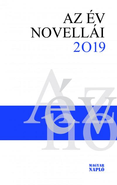 - Az év novellái 2019