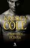 Kresley Cole - A s�t�ts�g d�mona