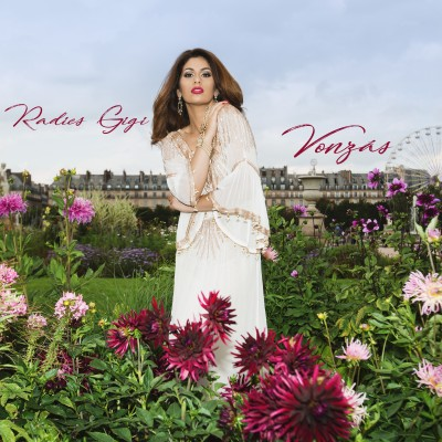 Radics Gigi - Vonzás - Deluxe CD