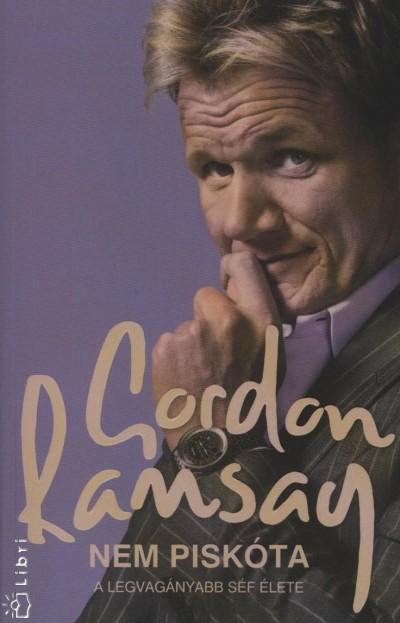Gordon Ramsay - Nem piskóta