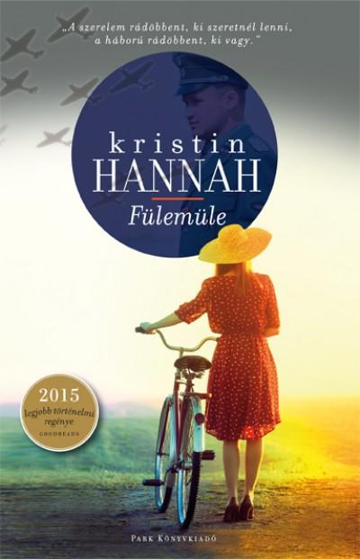 Kristin Hannah - Fülemüle