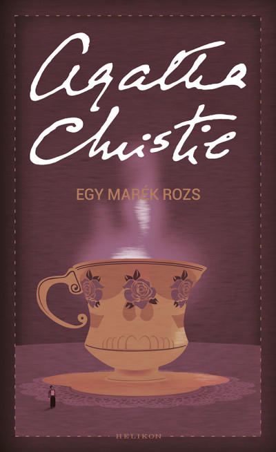 Agatha Christie - Egy marék rozs