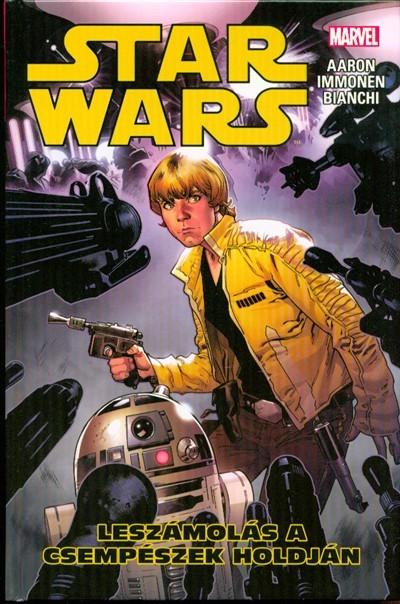 Jason Aaron - Star Wars 2. - Leszámolás a csempészek holdján