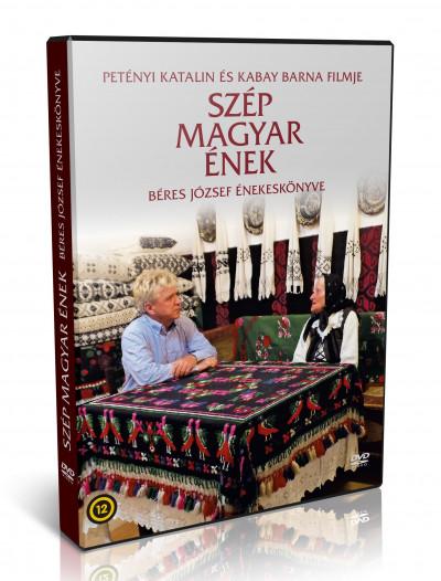 Kabay Barna - Petényi Katalin - Szép magyar ének - Béres József énekeskönyve - DVD