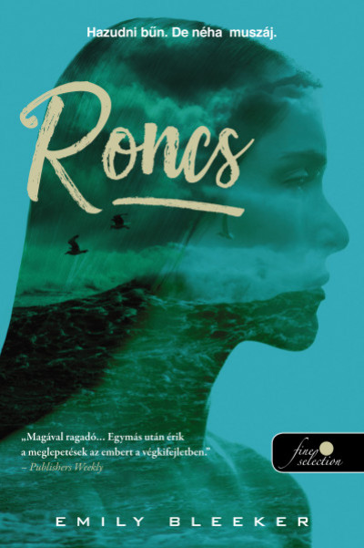 Emily Bleeker - Roncs