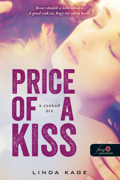 Linda Kage - Price of a Kiss - A csókod ára