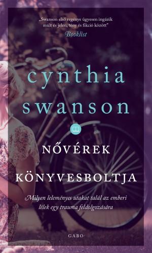 Cynthia Swanson - N�v�rek k�nyvesboltja