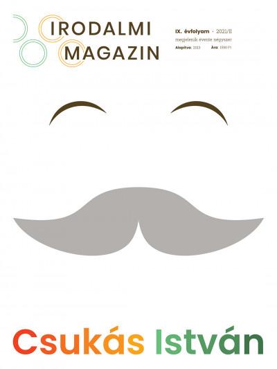 - Irodalmi Magazin 2021/2