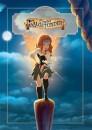 - Disney - Csingiling és a kalóztündér - filmkönyv