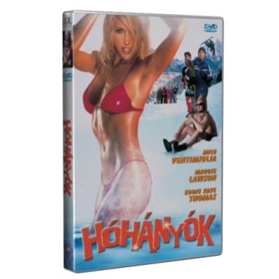 - Hóhányók - DVD