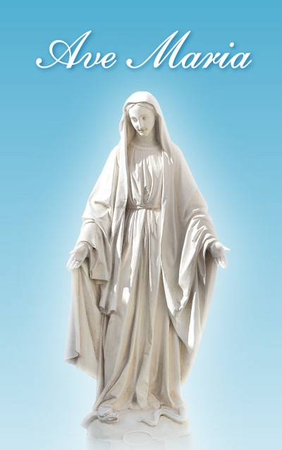 - Ave Maria