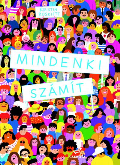 Kristin Roskifte - Mindenki számít