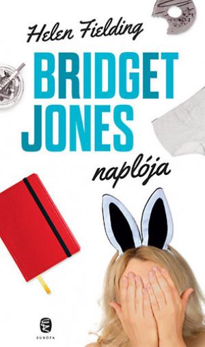 Helen Fielding - Bridget Jones napl�ja