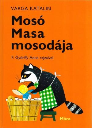 Varga Katalin - Mos� Masa mosod�ja