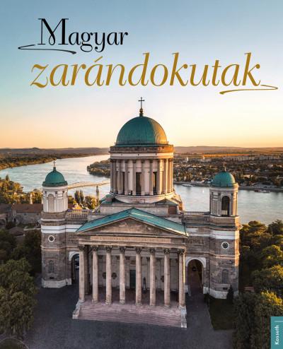 - Magyar zarándokutak