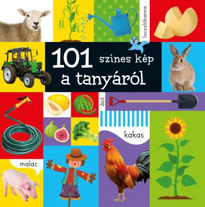 - 101 színes kép a tanyáról