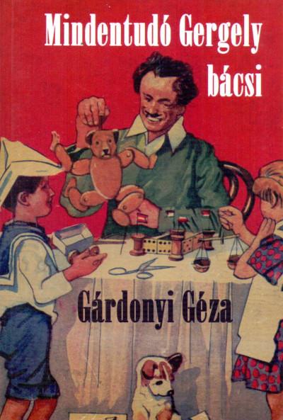 MINDENTUDÓ GERGELY BÁCSI