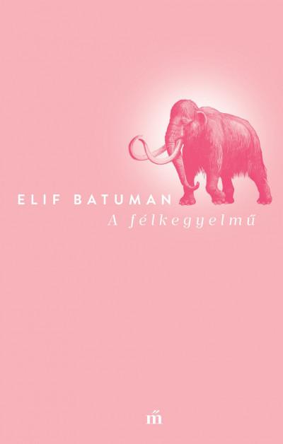 Elif Batuman - A félkegyelmű