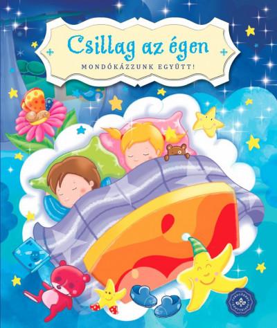 Bogos Katalin  (Szerk.) - Csillag az égen