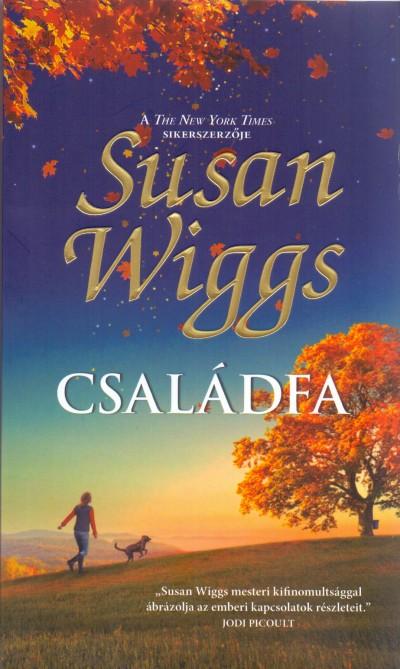 Susan Wiggs - Családfa