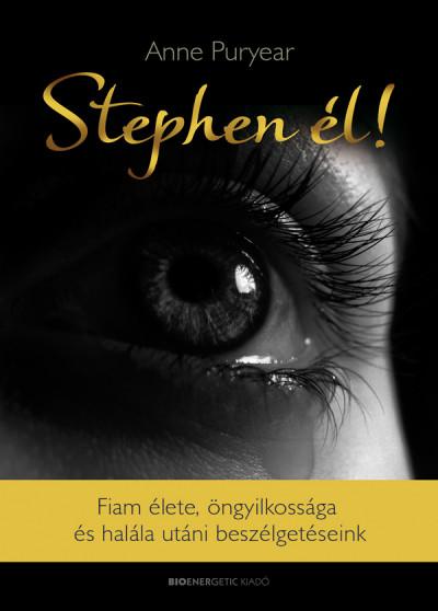 Anne Puryear - Stephen él!