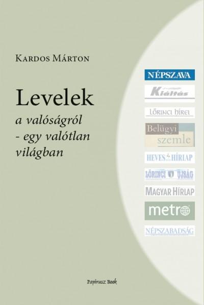Kardos Márton - Levelek