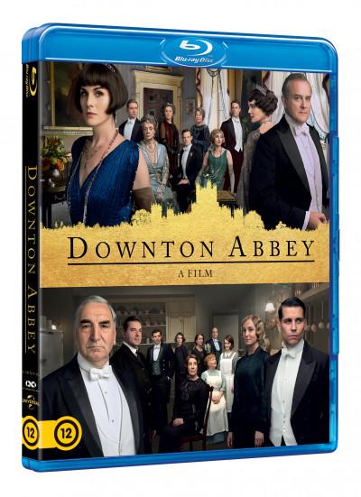 Michael Engler - Downton Abbey - Blu-ray