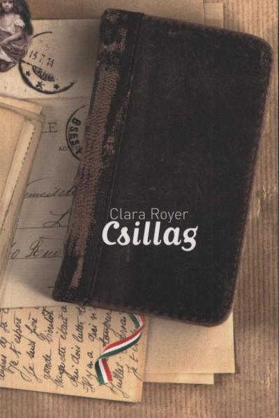 Clara Royer - Csillag