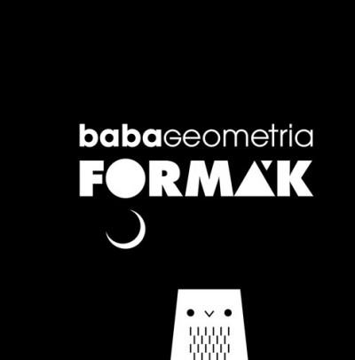 Mészáros János  (Szerk.) - Babageometria - Formák