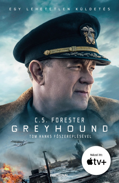 C.S. Forester - Greyhound