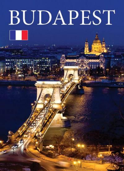 - Budapest - Francia nyelvű