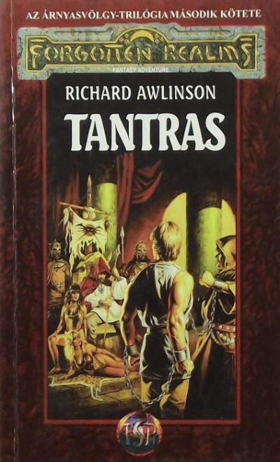 Richard Awlinson - Tantras
