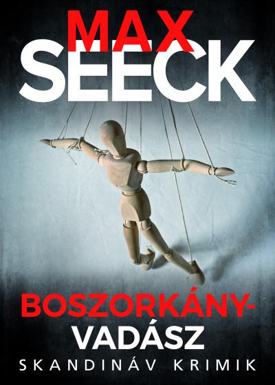 Max Seeck - Boszorkányvadász