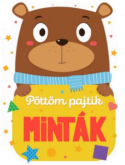 László Gyopár - Minták - Pöttöm pajtik
