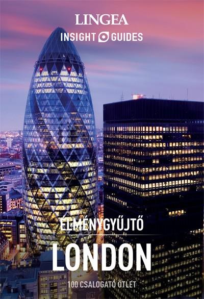 - Élménygyűjtő - London