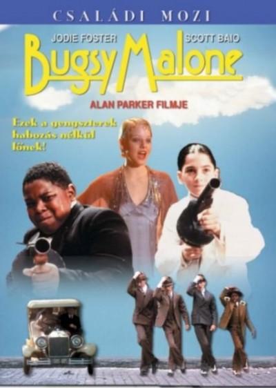 Alan Parker - Bugsy Malone - DVD