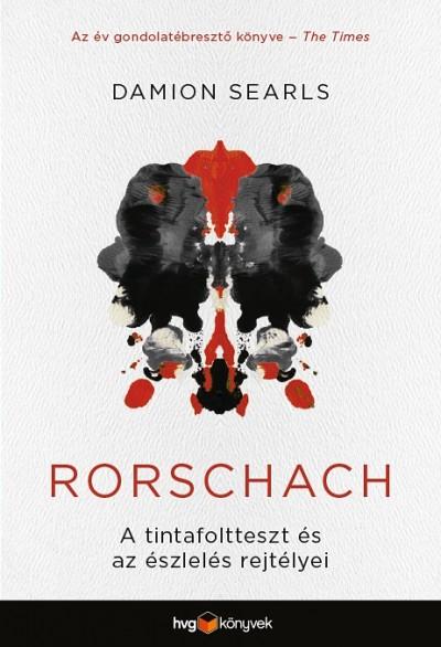 Damion Searls - Rorschach