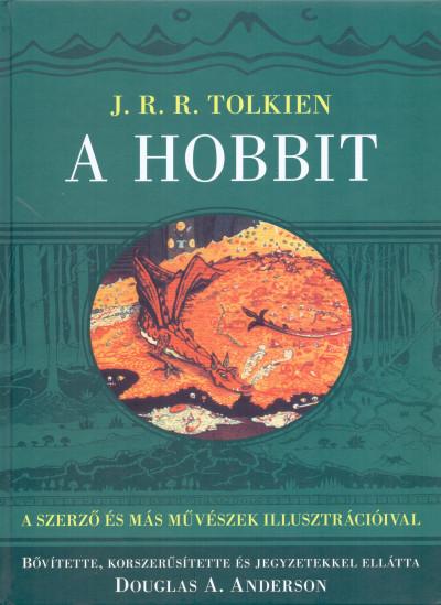 J. R. R. Tolkien - A hobbit