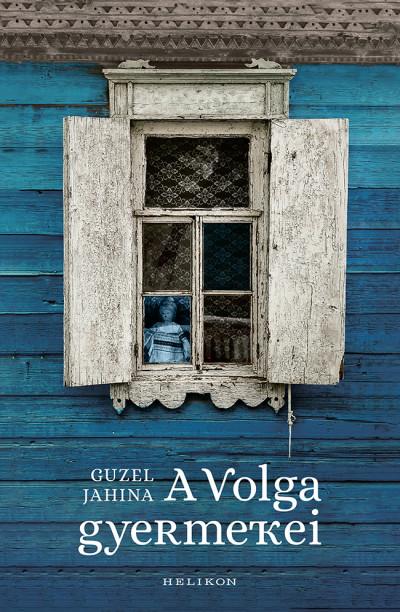 Guzel Jahina - A Volga gyermekei