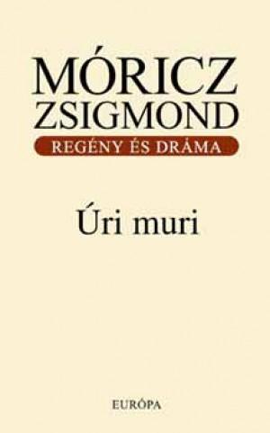 M�ricz Zsigmond - �ri muri