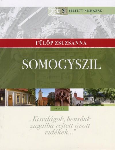Fülöp Zsuzsanna - Somogyszil