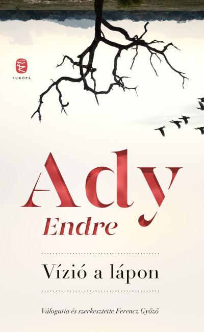 Ady Endre - Ferencz Győző  (Szerk.) - Vízió a lápon